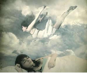 做梦——2
