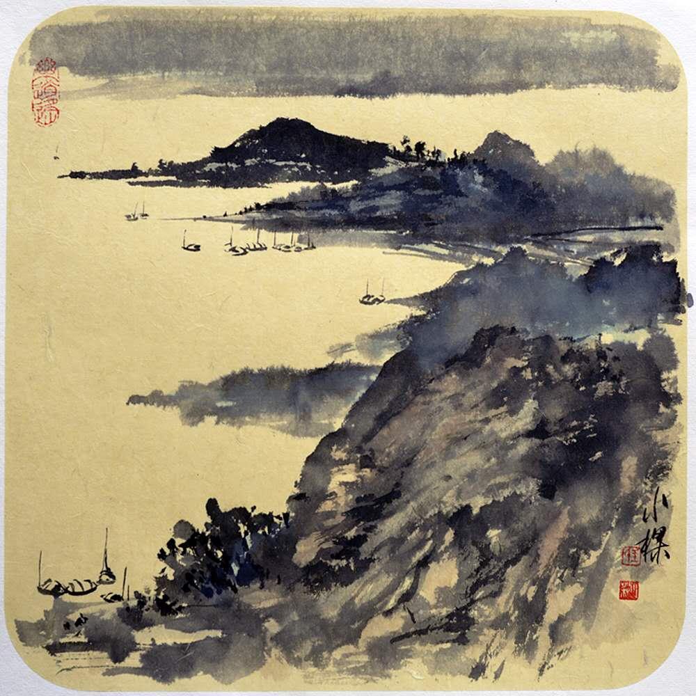 香港岛屿2