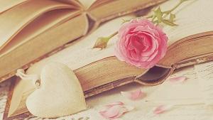 书香与爱情