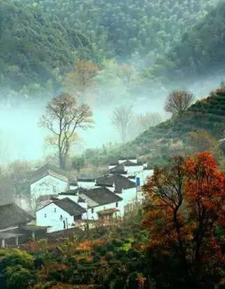 十月的村庄2
