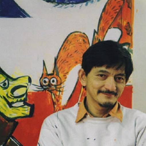 Ben Lau (509)