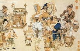 淺談飲茶的文化2