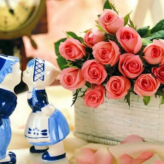 情人节玫瑰之约1